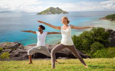 Curs de Hatha Yoga pentru incepatori
