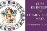 See Curs de Initiere in Cosmoviziunea Maya 2017 details