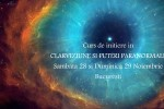 See Curs de intitiere in Clarviziune si puteri paranormale details