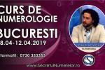 See Curs de Numerologie - Bucuresti details