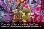 See Curs de pictura intuitiva SheZen - 27 iulie 2019 details