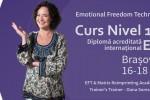 See Curs EFT Nivel 1-2 cu Oana Sorescu la Brasov details