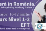 See Curs EFT Nivel 1 si 2 cu Diploma Acreditata International details