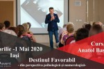 See Curs Iasi: Destinul Favorabil cu Anatol Basarab details