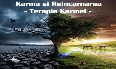 Curs Karma si Reincarnarea – Terapia & Vindecarea Karmei –  – Metode si