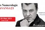 Vedeti detalii pentru Curs Numerologie - Avansati - cu Anatol Basarab