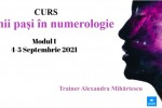 Vedeti detalii pentru Curs online: primii pasi in numerologie cu alexandra mihartescu