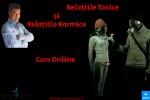 See Curs Online. Relatiile Toxice si Relatiile Karmice cu Anatol Basarab details