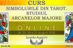 Vedeti detalii pentru Curs Online - Simbolurile din Tarot. Studiul Arcanelor Majore