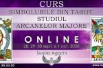 See Curs Online - Simbolurile din Tarot. Studiul Arcanelor Majore details