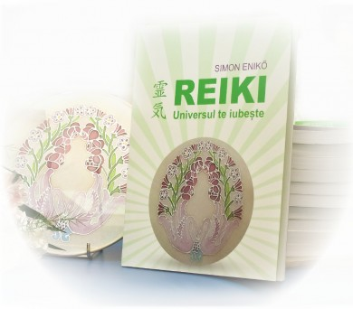 Curs REIKI Usui Shiki Ryoho cu exercitii japoneze, 2 zile
