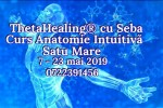 See Curs thetahealing® anatomie intuitiva, satu mare details