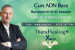See Curs ThetaHealing Baza - Bucuresti details