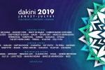 Vedeti detalii pentru Dakini Festival 2019