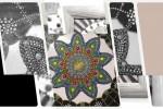 Vedeti detalii pentru Desen mandale - descatuseaza subconstientul si creativitatea
