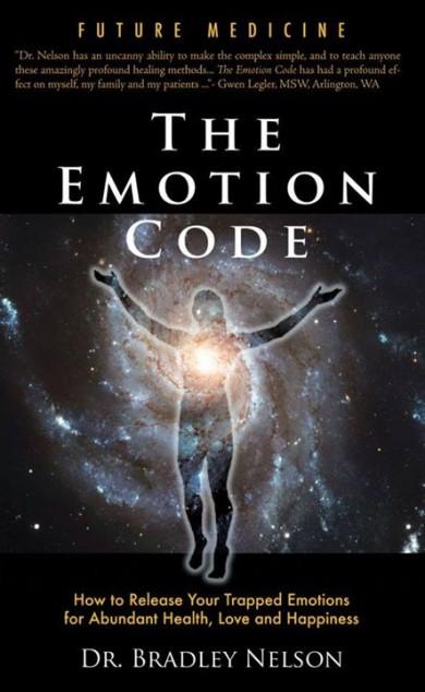 Dr. Bradley Nelson live la Bucuresti - Codul emotiilor