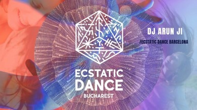 Ecstatic Dance with Cacao * Awakening Grounds