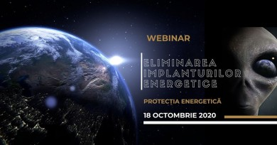 Eliminarea Implanturilor Energetice cu Stelian Chivu si Gigi Chivu