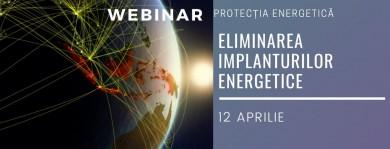 Eliminarea Implanturilor Energetice - Schimbarile ce au loc chiar ACUM.