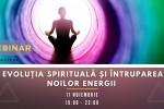 Vedeti detalii pentru Evolutia Spirituala si Intruparea Noilor Energii cu Gigi Chivu