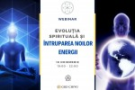 See Evolutia Spirituala si Intruparea Noilor Energii cu Gigi Chivu details