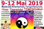 Vedeti detalii pentru Expozitie conferinte ezotericfest 9 -12 mai 2019 ed.xxii timisoara