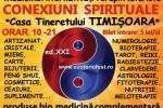 See EzotericFest – Expozitie Conferinte 8 -11 Nov 2018 editia XXI Timisoara details