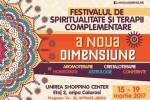 Vedeti detalii pentru Festival de spiritualitate si terapii complementare