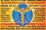 Vedeti detalii pentru Festival EzotericFest terapii complementare 18-21 Mai 2017 ed XVIII