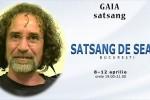 See GAIA - Satsang de seara details
