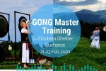 See Gong master training- bucuresti details