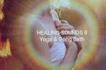 See Healing Sounds II: Yoga & Gong Bath Retreat details