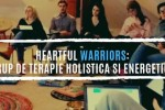 See Heartful Warriors: Grup de Terapie Holistica si Energetica details