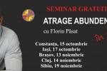 See Iasi: Seminar gratuit – Atrage Abundenta in Viata Ta! details