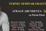 See Iasi. Seminar gratuit – Atrage Abundenta in Viata Ta! details