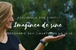 Vedeti detalii pentru Imaginea de sine - Atelier You First