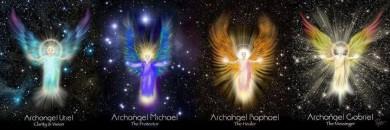 Initiere la distanta - 49 Simboluri Angelice