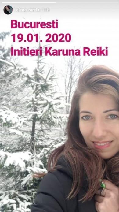 Initieri, curs practic Karuna Reiki in B, TM, Pitesti