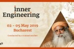 See Inner Engineering in Bucharest, Romania details