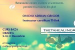 See Intiere ThetaHealing Oradea - Curs Baza details