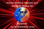 See Introducere Si Initiere in Traditia Inca Octombie 2019 details