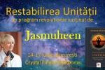 See Jasmuheen - Restabilirea Unitatii pentru o lume in evolutie details