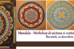 See Mandala - Workshop de pictura si contemplatie details