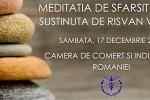 See Meditatia de Sfarsit de An details