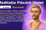 Vedeti detalii pentru Meditatia Flacara Violet - Gratuit