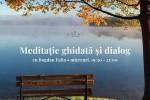 See Meditatie ghidata si dialog details