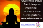 Vedeti detalii pentru Meditatii on-line saptamanale in romana si engleza - 1 luna gratuita