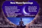 See New Moon Openings ~ Workshop details