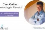 Vedeti detalii pentru Numerologie Karmica. Online cu Anatol Basarab