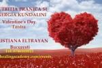Vedeti detalii pentru Nutritia Pranica si energia Kundalini - Curs Cristiana Eltrayan
